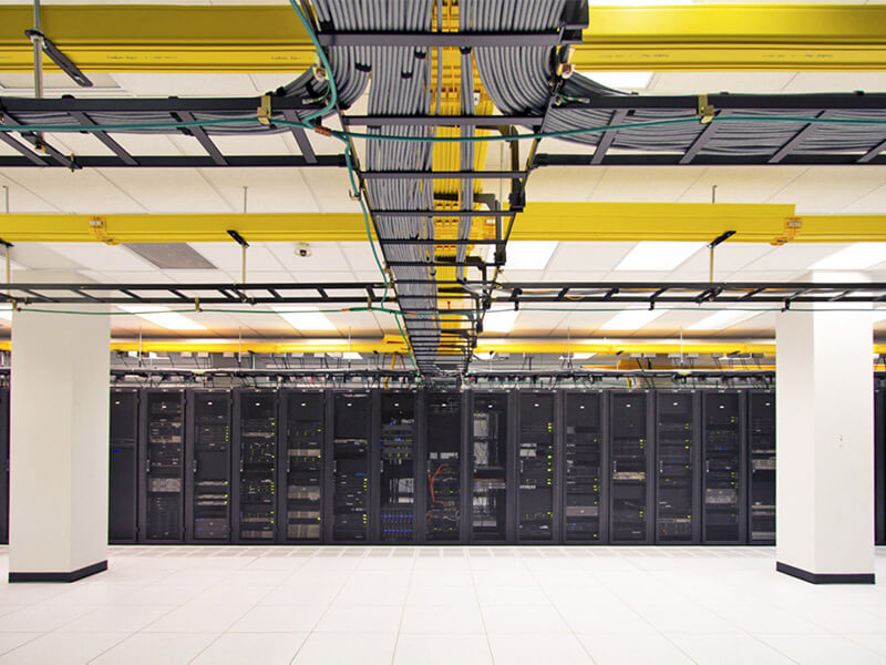 Must-Knows for Partnering With Colocation Providers in the Year Ahead Image