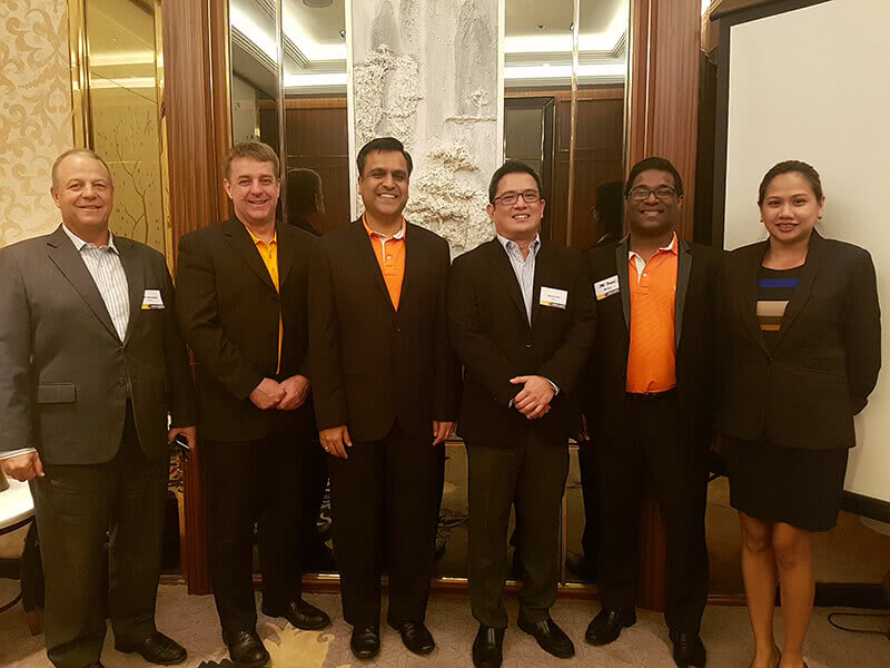 New Name, Same Trusted Capabilities: Emerson Network Power Rebrands as Vertiv™ in Philippines Image