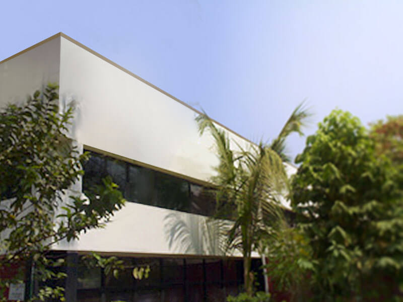 Vertiv Regional HQ - India Image