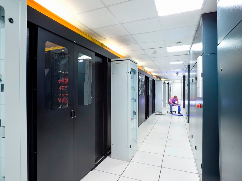 Vertiv™ Cooling Upgrade Results in Significant Energy Savings for Melbourne University Image