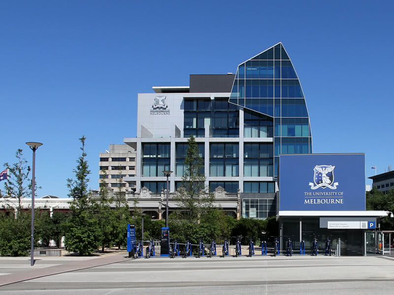 Vertiv™ Cooling Upgrade Results in Significant Energy Savings for University of Melbourne  Image