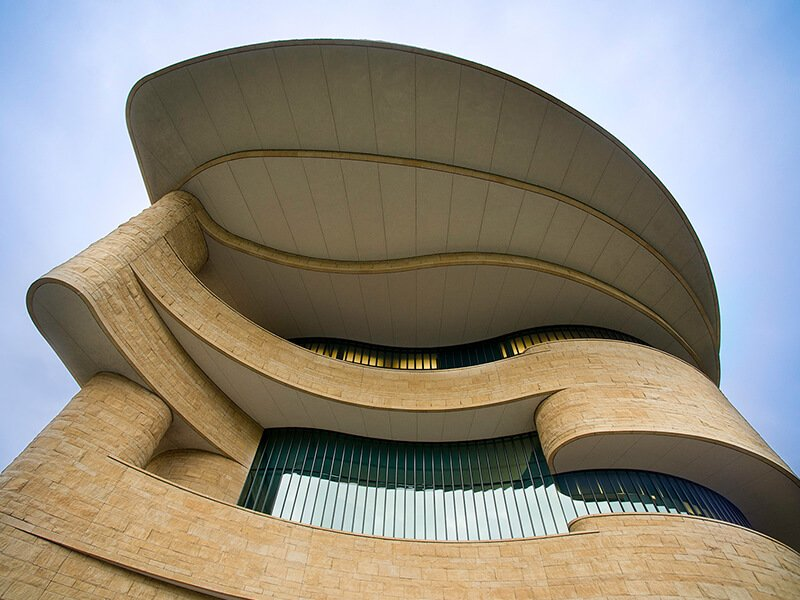 NMAI Museum, Washington, DC Image