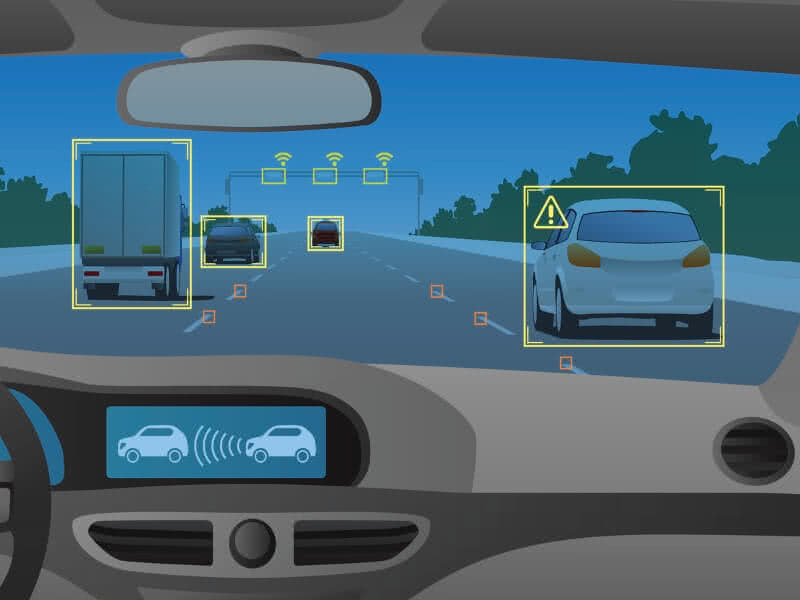 Autonomous Cars: The Unfolding Impact for IT Professionals Image