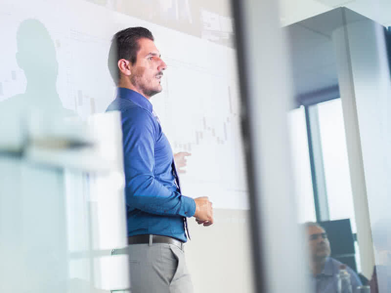 CIO of the Future: Becoming a Business Game Changer Image