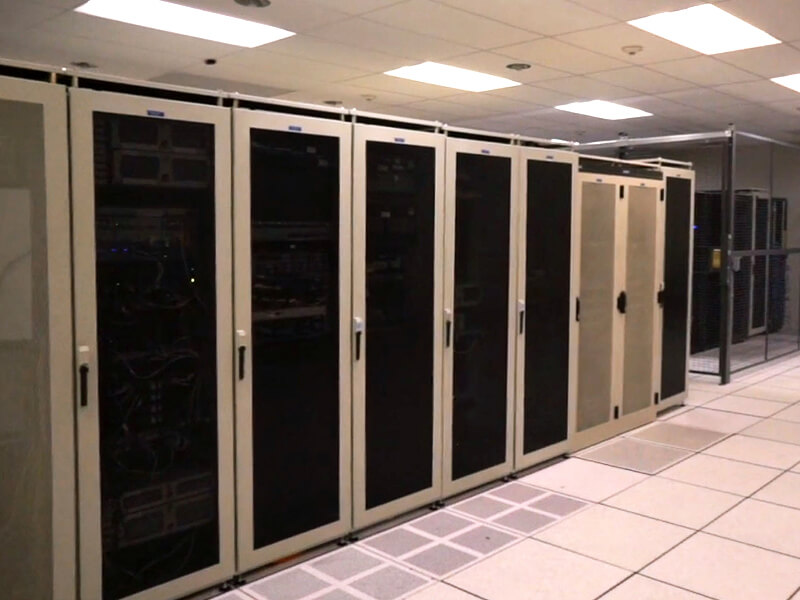 Inland Fiber & Data: A Vertiv Colocation Case Study Image