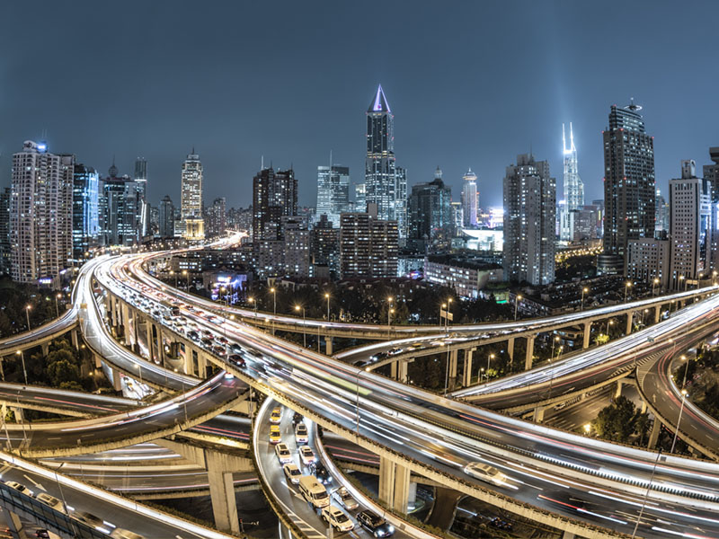 CA & IT - Edging Toward a Future of Smart Cities Image