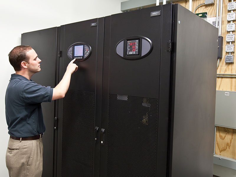 Vertiv Launches Rental Solution for Temporary Power Needs Image